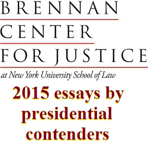 law and justice essay