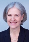 Green Party candidate Jill Stein